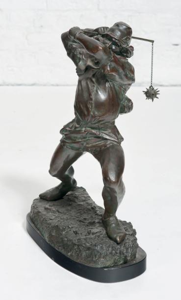 JULIEN DILLENS (1849-1904)