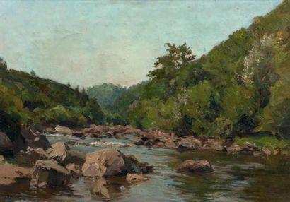 XAVIER WURTH (1869-1933)