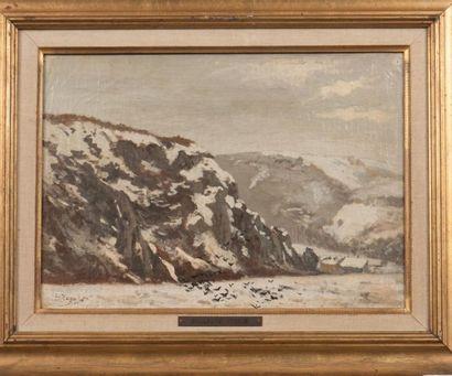 Guillaume VOGELS (1836-1896)