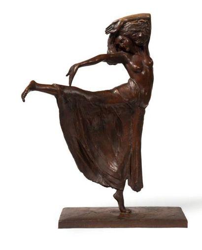 MARNIX D'HAVELOOSE (1882-1973)