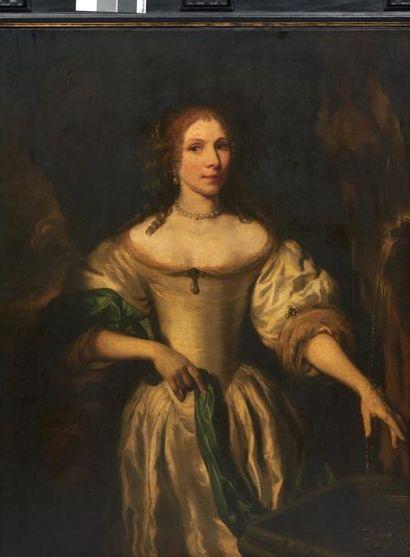 NICOLAS MAES (DORDRECHT 1634-AMSTERDAM 1693)