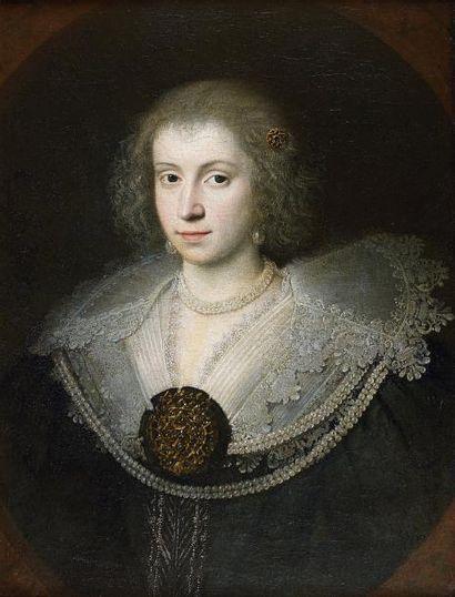 ATTRIBUÉ À GERARD VAN HONTHORST (1592-1656)