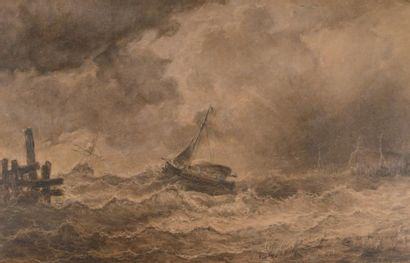 HENDRICKS FRANS SCHAEFELS (1827-1904)