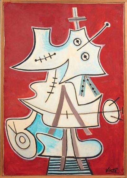 Javier VILATO (1921-2000)