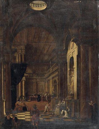 HANS JURRIAENSZ. VAN BADEN (STEINBACH 1604-1677)
