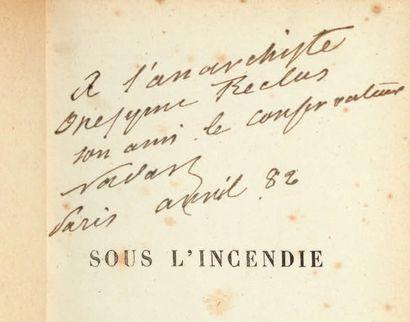 NADAR, Gaspard-Félix Tournachon dit