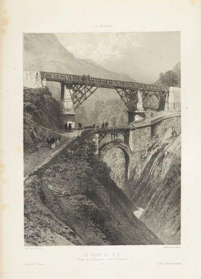 CICERI, Eugène