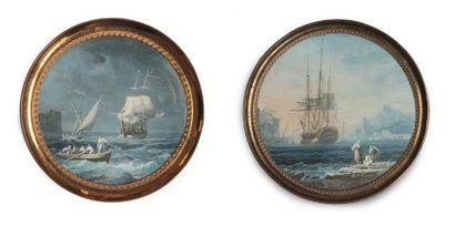 ALEXANDRE-JEAN NOEL (Brie-Comte-Robert 1752 - Paris 1834)