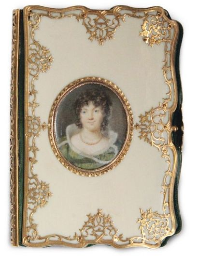 JEAN-BAPTISTE ISABEY (NANCY, 1767-1855)