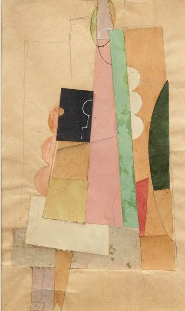GEORGES VALMIER (1885 - 1937)