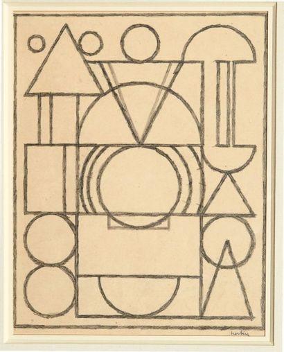 AUGUSTE HERBIN (1882 -1960)