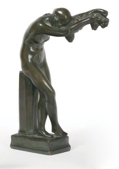 MAURICE DE KORTE (1889-1971)