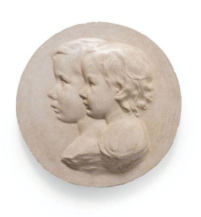 Arsène MATTON (1873-1953)