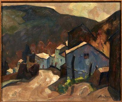 Albert Raty (1889-1970)
