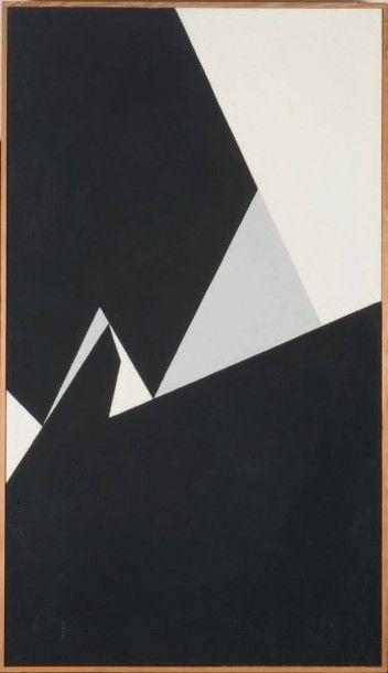 MARCEL VINTEVOGEL (1922-2000)