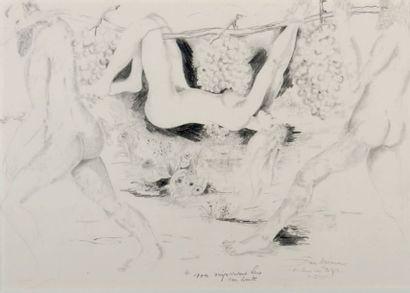 JORIS MINNE (1897-1988)
