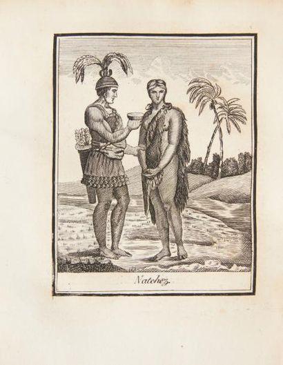 BRETON DE LA MARTINIERE (Jean Baptiste). La Russie, ou moeurs, usages, et costumes...