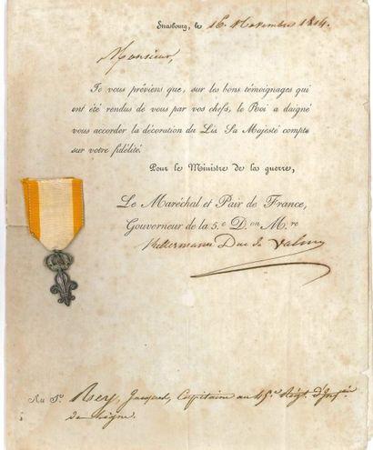 François-Christophe KELLERMANN (1735-1820)