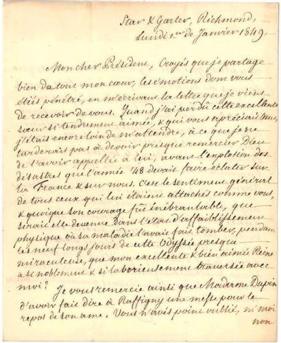 LOUIS-PHILIPPE (1773-1850)