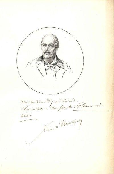 Xavier de MONTÉPIN (1823-1902)