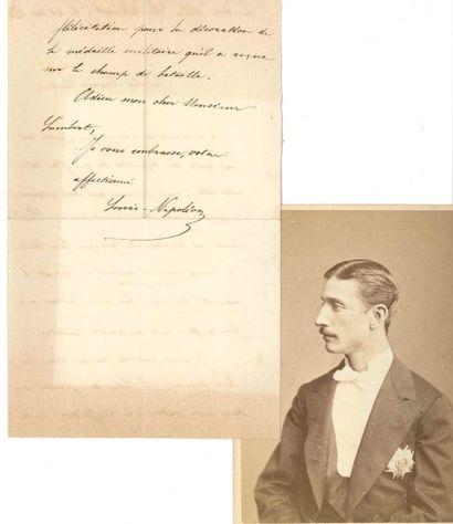NAPOLÉON IV (1856-1879)