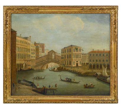 ÉCOLE ITALIENNE DE LA FIN DU XVIIIE SIÈCLE, SUIVEUR DE MICHELE MARIESCHI