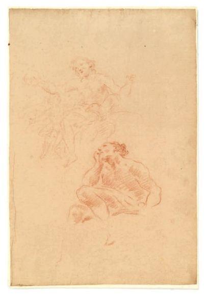 Corrado GIAQUINTO (Molfetta 1703 - Naples 1765)