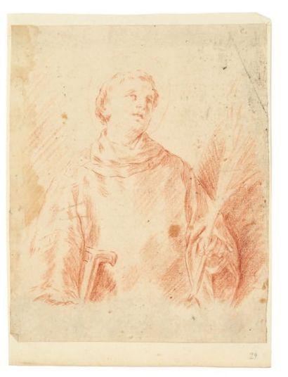 SIMONE CANTARINI (PESARO 1612 - VÉRONE 1648)