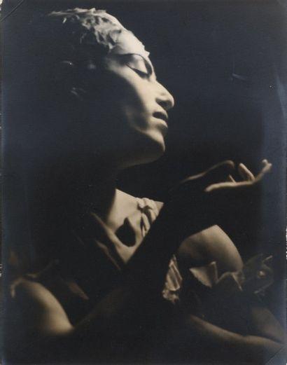 ANNE MARIE HEINRICH