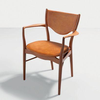 FINN JUHL (1912-1989)<br/>Danemark