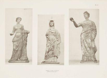 LENORMANT FR., DE WITTE J.,<br/>CARTAULT A., SCHLUMBERGER G.,<br/>BABELON E. & LECUYER C