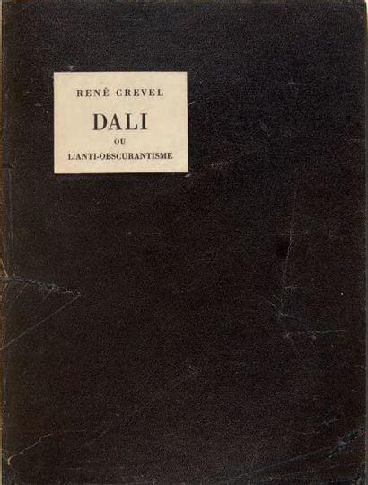 CREVEL, René