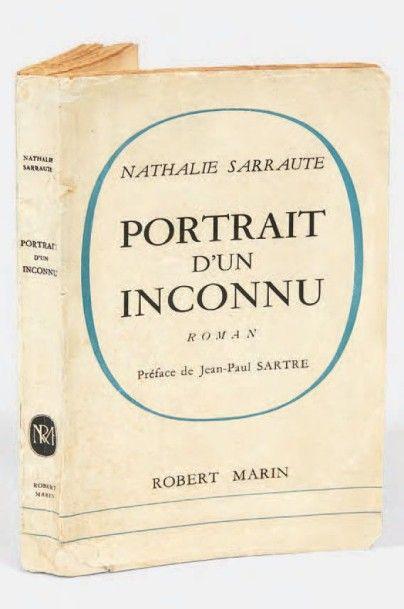 SARRAUTE, Nathalie