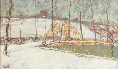 Raphaël DUBOIS (1888-?)