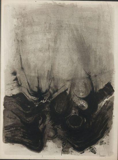 MARC VERSTOCKT (1930)