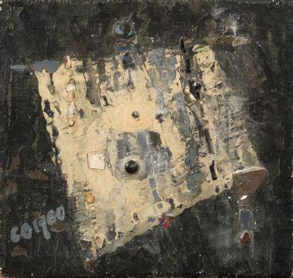 Claes Oldenburg (1929)
