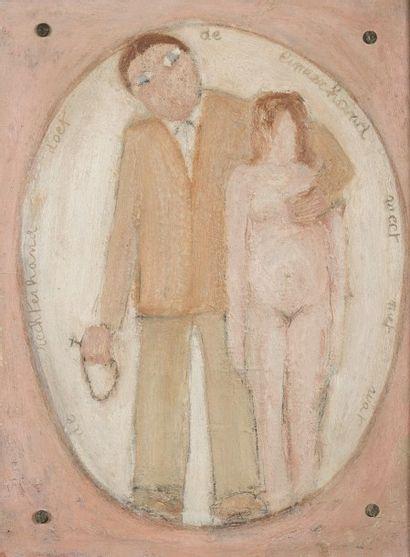 <br/>FLORIS JESPERS (1889-1965)