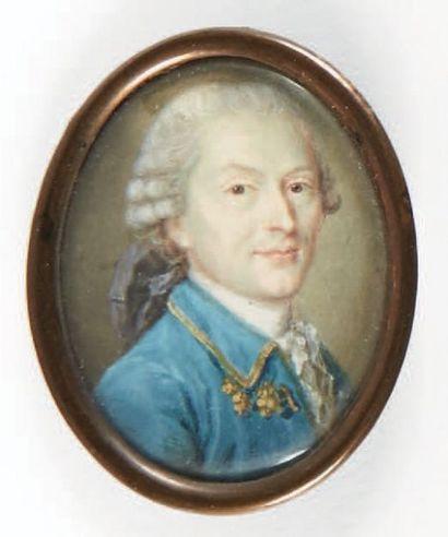Antoine VESTIER (école de)