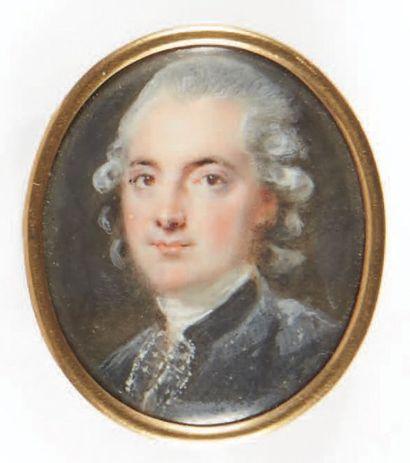 PIERRE-ADOLPHE HALL (1739-1793)