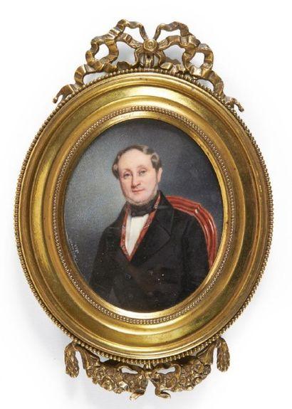 FÉLIX DELMONT (1794-1867)