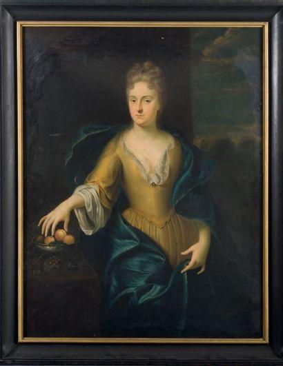 ATTRIBUÉ À JAN DE REYN (1610-1678)