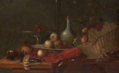 ATTRIBUÉ À ANDRIES BENEDETTI (1615-1660)