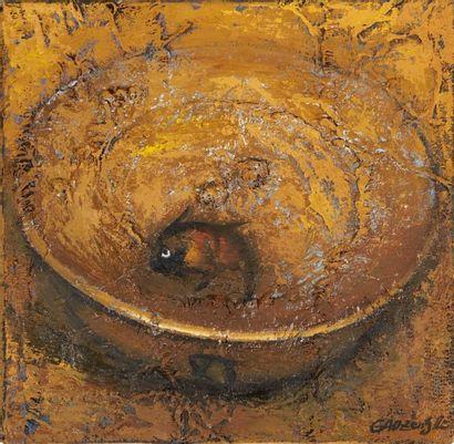 GAO ZENGLI (NÉ EN 1964)