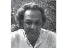 Sayed Haider RAZA (Né en 1922) Sans titre, (maisons et bâteaux), 1955 Huile sur panneau...
