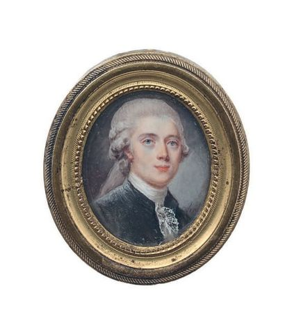 PIERRE-ADOLPHE HALL (BORAS, SUÈDE, 23 FÉVRIER 1739 - LIÈGE, 15 MAI 1793)