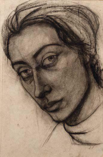 MARY ANN PONIATOWSKA