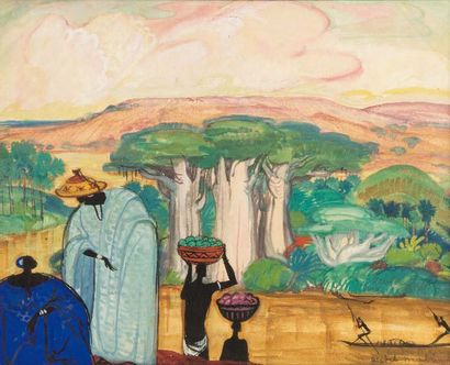 ANDRÉ MAIRE (1898-1985)