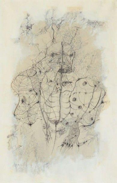 UNICA ZURN (1916-1970)