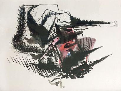 YVES ZURSTRASSEN (1956)