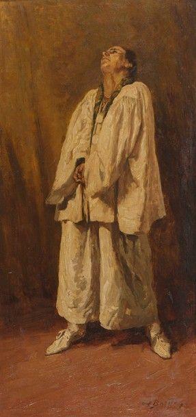 Alfred BASTIEN (1873-1955)